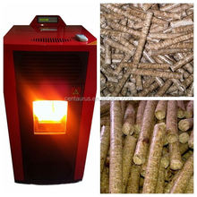 Good quality pellet burning stove wood pellet stove biomass pellet stove with lowest price