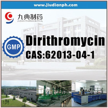 Dirithromycin GMP manufacturer with DMF 62013-04-1