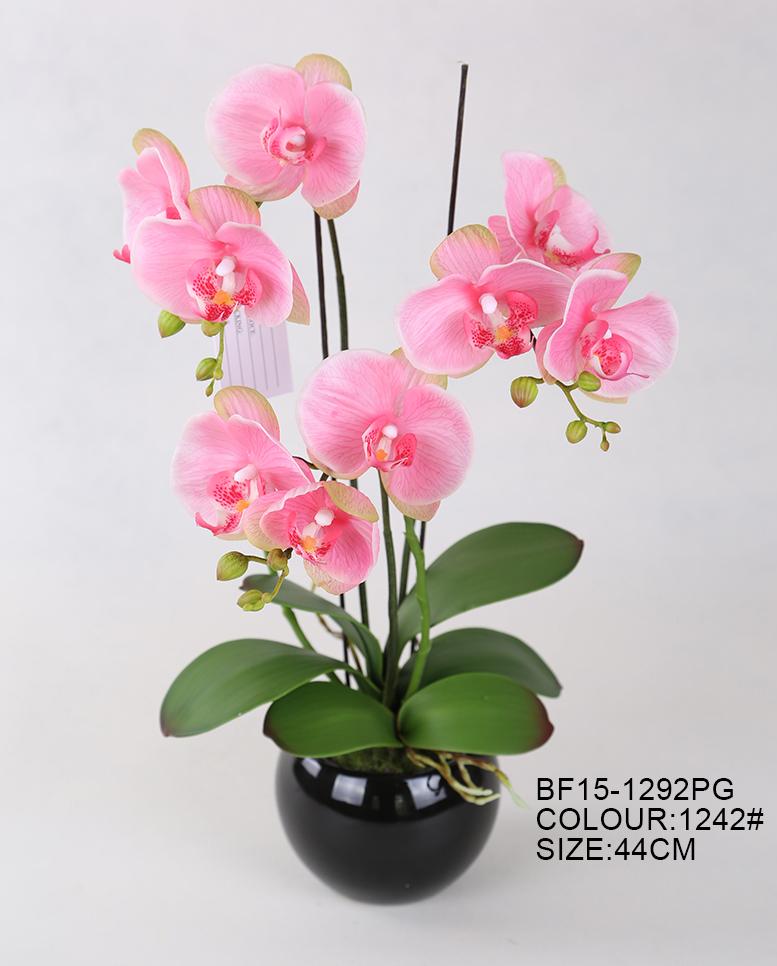 Flores artificiales arreglos florales en jarrn wholesaleFlores y