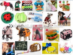 manufacturer of pet products rabbits in a cage