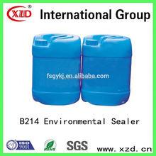 CHEMICALS/shoe racks/buttons coating/slider coating Environmental Sealer