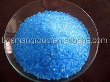 (Cas no. 7758-99-8) copper sulphate crystal