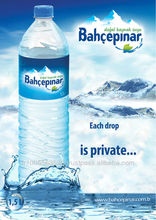 Bahcepinar Mineral Water