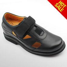 Nuevo modelo de zapatos de los hombres/2013 sandalias de los hombres