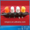 Multipush Electronic Standard Key Push Button Switch