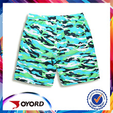 Best Performance Popular 4-way Stretch Boardshorts Women Swimming Trunks Surf Shorts Beach Pants