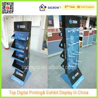 Carton Display Standee & Easy Folding & Durable