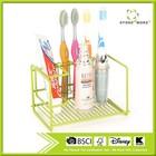 Coreano spray de escova de dentes titular / prateleiras do banheiro