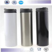 New products of 18 OZ double wall stainless steel tumbler travel mug coffee mugs