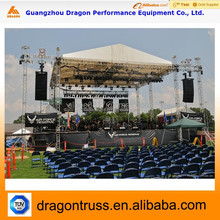 On Sale Aluminum Lighting Truss, Truss Aluminum, Aluminum Stage Truss