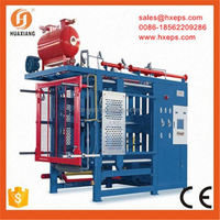 Automatic and High Efficient eps wrapping machine