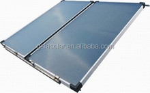 Gaia Solar low price solar water heater parts solar thermal panels
