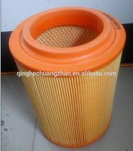 filtro de coche de la pu ronda del filtro de aire para kia ok60b23603 ok6b023603