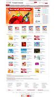shopping website developing , app developing, SEo&Marketing promotion