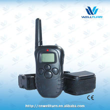 New Product Remote Control Dog Training Collar Dog Accessories