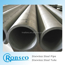 Austenitic 904l super duplex stainless steel pipe, Duplex Stainless Steel Pipe, Stainless Steel Tube with High Acid Resistance