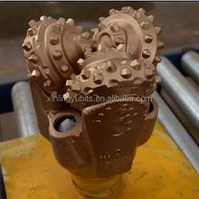 "NEW 8 1/2"" Oil Gas Water Well Drill Tricone Rock Bit"