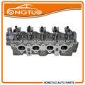 G4EH/G4EE/G4EK Culata para hyundai accent partes del motor 1.3L 12v