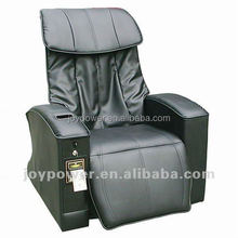 Shopping mall luxury commercial paper money operated massage chair