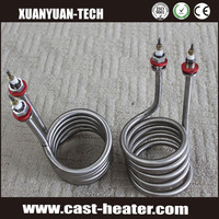 220V electric spiral coil Heater