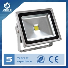 30w led light fixtures 230v ip65 cob flood outdoor use