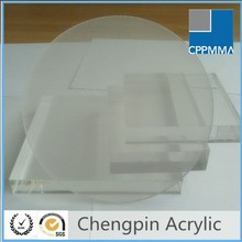 china supplier transparent acrylic plastic sheet 5mm thick