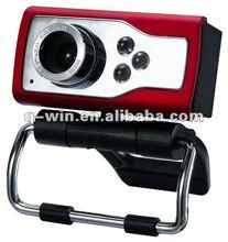 Hot sale in market !!usb 2.0 pc camera driver free for laptop/desktop
