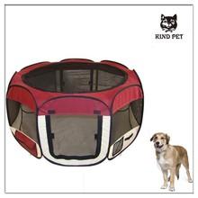 dog playpen / outdoor dog fence