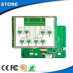 15.1 inch touch screen TFT LCD module for arcade games, kiosks, ATM