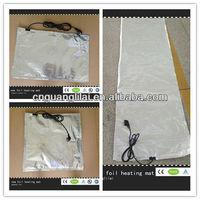 outdoor heating pad