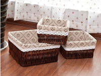 We Specialize in Selling Hand-make Natural Basket