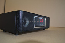 China WLS Desktop Audio With CD Player MN-2302DB