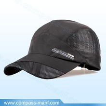 Outdoor Ventilated Mesh Quick-dry Baseball Air Cap