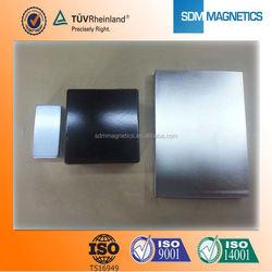Sintered alnico block magnet