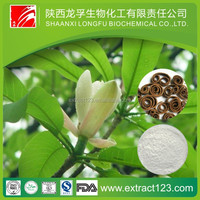 Herbal extract biond magnolia flower extract