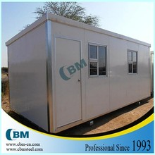 Transportable small pre-made container house PH0603