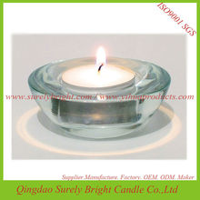 china factory manufacturing high quality daily tealight candle