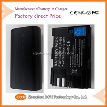 High quality with very competitive price for Canon Battery Pack LP-E6
