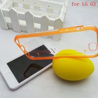 cover case for LG G3,2 in 1 tpu pc gel cover case for LG G3