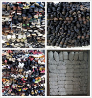 second hand clothing used shoes