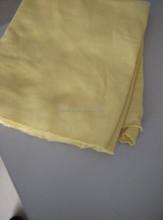 anti cut 100% kevlar knit fabric