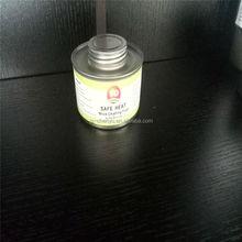hot pot adjustable wick fuel