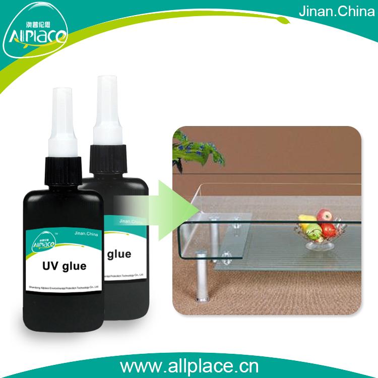 metal bond glass UV glue  020