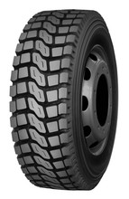 On and off road R81 10.00r20 truck tire 10.00x20
