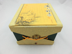High quality top sell wooden box cut off