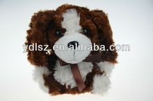 singing and dancing snow white puppy for promotional gift, kids toy