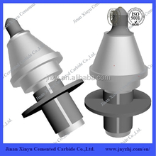 Carbid-tipped coal mining pick / coal cutting tooth with high quality