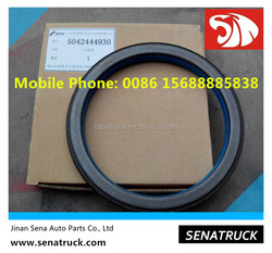 Crankshaft rear oil seal FAT5042444930 for Saic-iveco hongyan GENLYON Cursor C9 engine