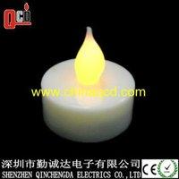 LED Tea light, LED candle