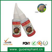 super glue in plastic bottle, manafucture selling directly